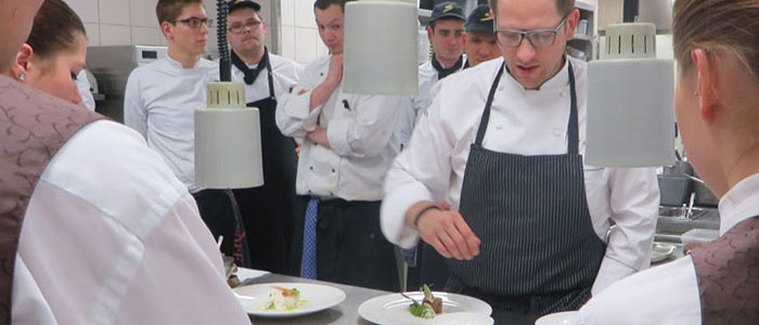 29. Schleswig Holstein Gourmetfestival