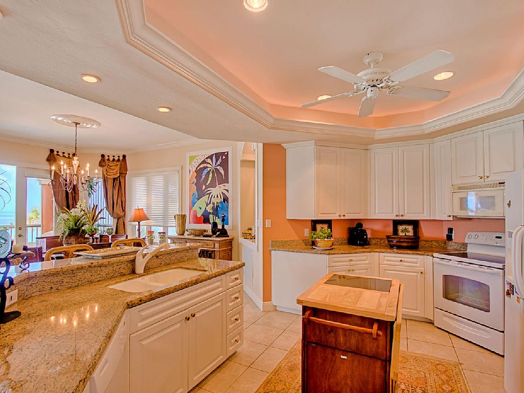 Villa in Bonita Springs, Florida