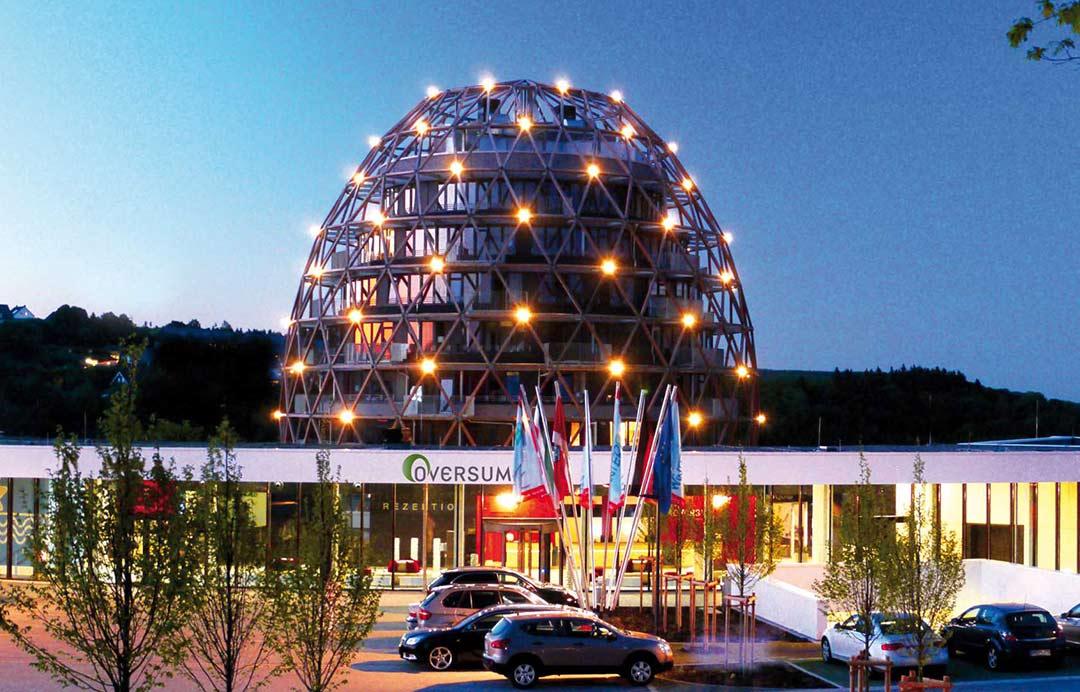 Hotel Oversum Winterberg