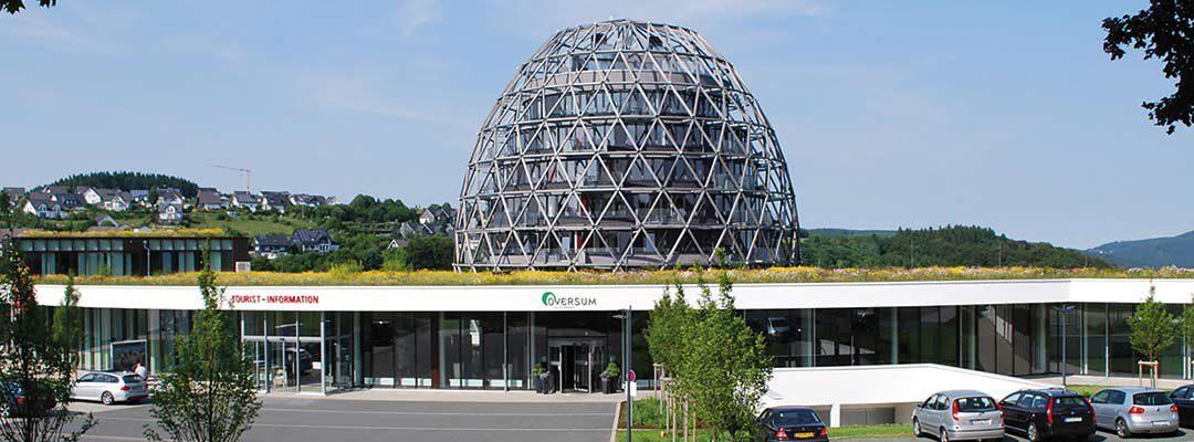 Privathotels Dr. Lohbeck übernehmen Hotel Oversum in Winterberg